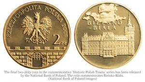 Poland-Bielsko-Biala-Commemorative-Coin