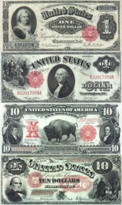 old-american-dollars-models