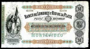 50 pesos 1872