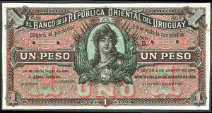 Peso 1896