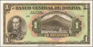 first-boliviano